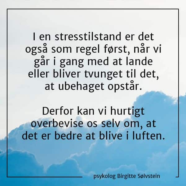 stresstilstand