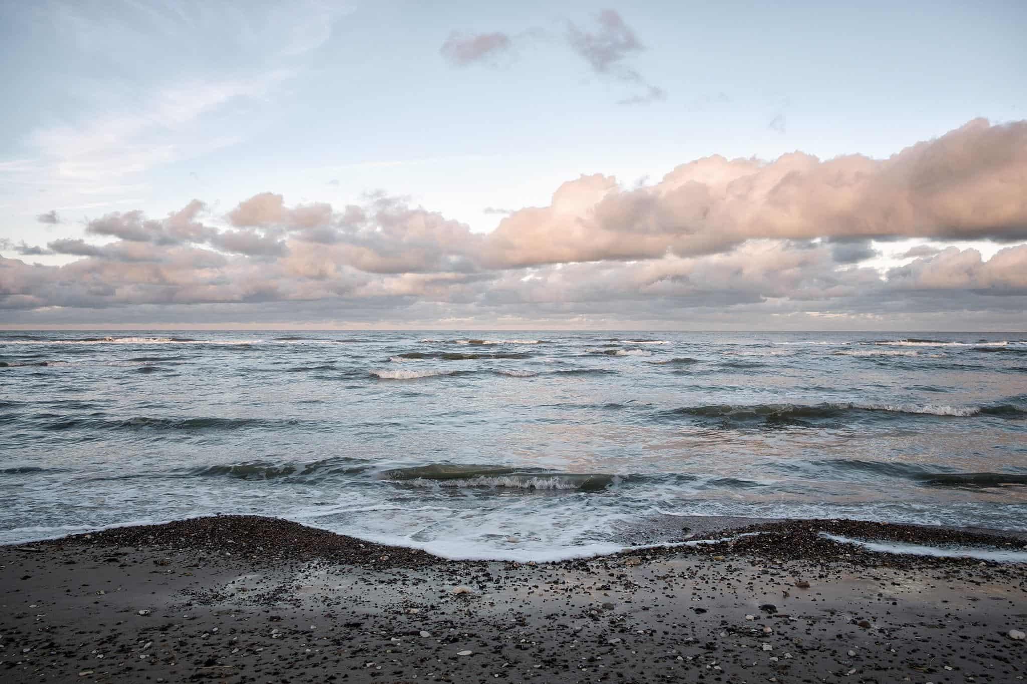 Foto: Kristian Amby. Vesterhavet