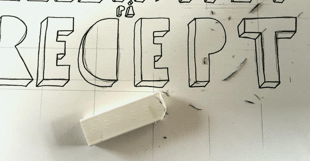 Kreativitet recept 2