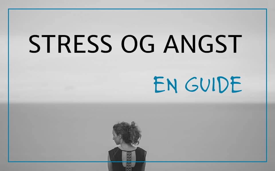 hvordan kommer man over stress