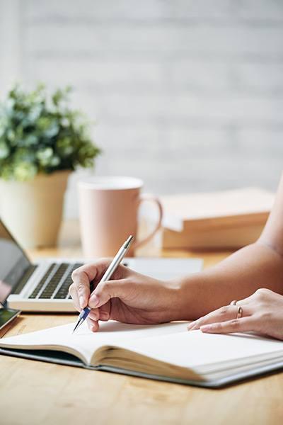 Arbejdsliv, fokus & kreativitet